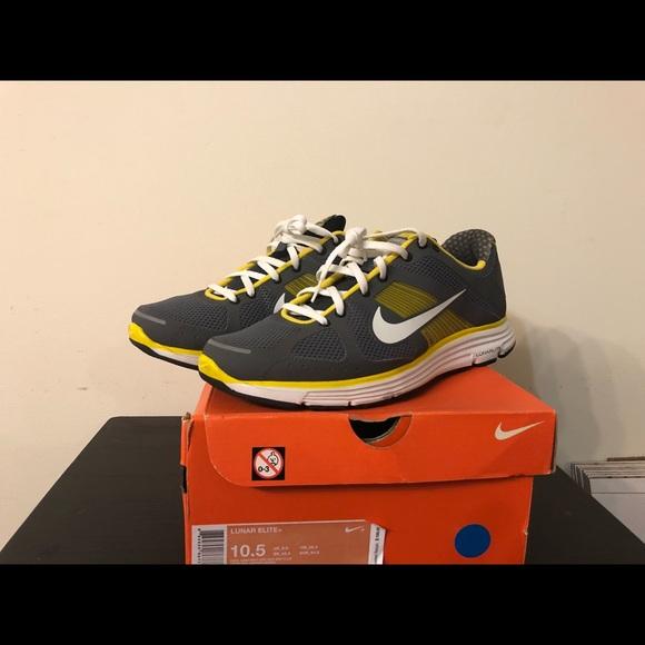 ... Nike Lunar Elite ...